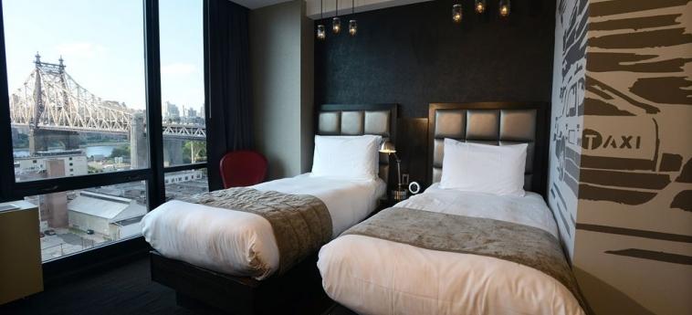 Z New York Hotel: Doppelzimmer - Twin NEW YORK (NY)