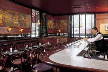 Hotel The Stanhope Park Hyatt: Bar NEW YORK (NY)