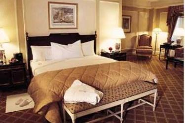 Hotel The Stanhope Park Hyatt: Schlafzimmer NEW YORK (NY)