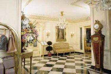 Hotel The Stanhope Park Hyatt: Hall NEW YORK (NY)