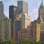 Hotel NEW YORK MARRIOTT DOWNTOWN