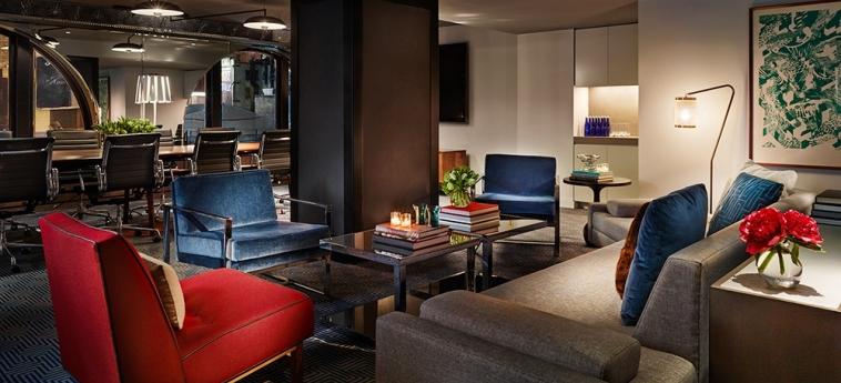 Hotel Paramount: Konferenzsaal NEW YORK (NY)