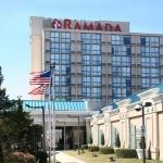 Hotel Ramada Plaza Newark Liberty International Airport