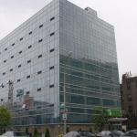 Hotel Wyndham Garden Long Island City Manhattan  View