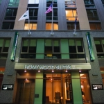 Hotel Homewood Suites By Hilton New York/midtown Manhattan Times Square-South