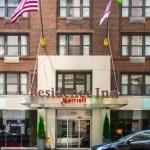 Hotel Residence Inn New York Manhattan/midtown East