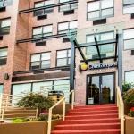 Hotel Comfort Inn Midtown West