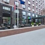 Hotel Holiday Inn Express Manhattan Midtown West