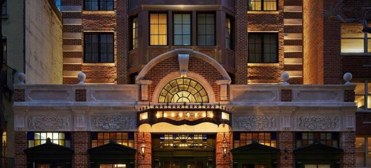 Walker Hotel Greenwich Village: Exterior NEW YORK (NY)