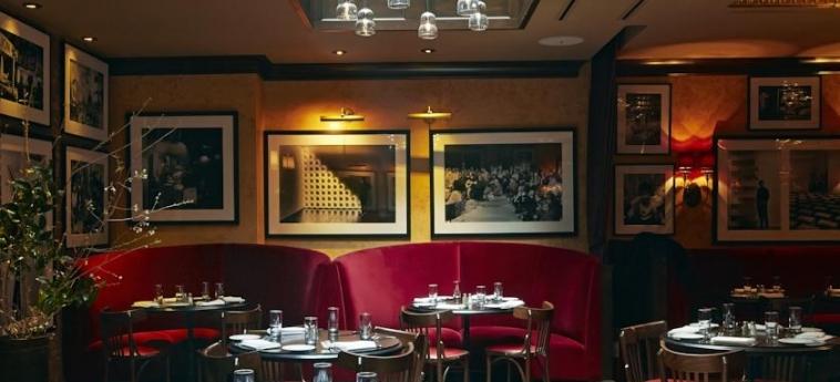Walker Hotel Greenwich Village: Restaurant NEW YORK (NY)