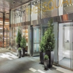 Hotel Hyatt Centric Times Square New York