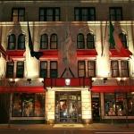 Hotel Fitzpatrick Manhattan