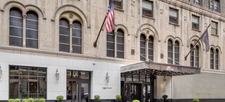 Westhouse Hotel New York: Exterior NEW YORK (NY)