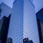 Hotel Courtyard By Marriott New York Manhattan/central Park