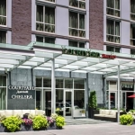 Hotel Courtyard By Marriott New York Manhattan / Chelsea