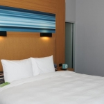Hotel Aloft Manhattan Downtown - Financial District