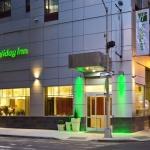 Hotel Holiday Inn Manhattan-Financial District