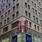 Hotel Residence Inn New York Manhattan/world Trade Center Area