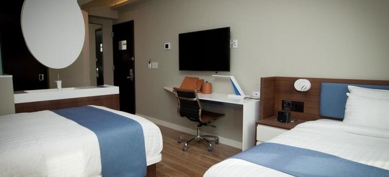 Hotel Nobleden: Camera Matrimoniale/Doppia NEW YORK (NY)