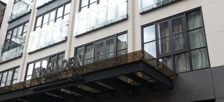 Hotel Nobleden: Extérieur NEW YORK (NY)