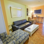 Waterview Apartment