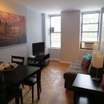Uptown Manhattan Deluxe Apartments