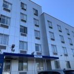 Hotel Sleep Inn Prospect Park South