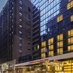 Hotel Hilton Garden Inn New York/midtown Park Ave