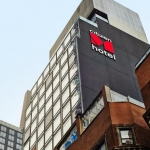 Hotel Citizenm New York Times Square