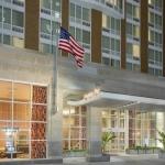 Hotel Hampton Inn Manhattan/times Square Central
