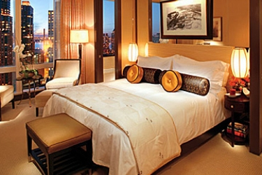 Manhattan Inn Hostel: Camera Matrimoniale/Doppia NEW YORK (NY)