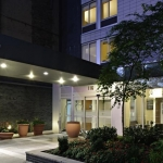 Hotel Hampton Inn Manhattan-Madison Square Garden Area