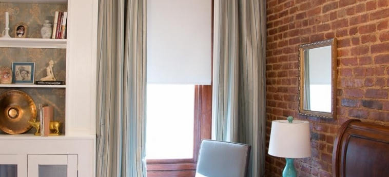 255 West Guesthouse: Innen NEW YORK (NY)