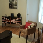 Three Bedroom Apartment - Central Park East