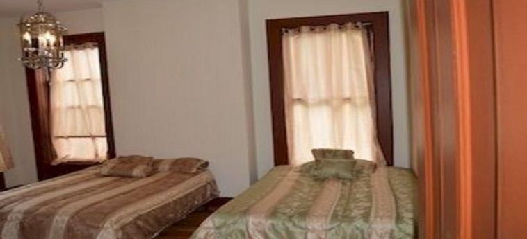 A Hostel: Chambre Double NEW YORK (NY)