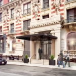 Hotel The James New York - Nomad