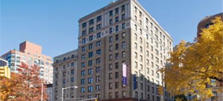 Days Inn Hotel New York City - Broadway: Exterior NEW YORK (NY)
