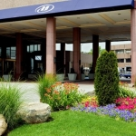 Hotel Hilton Newark Airport