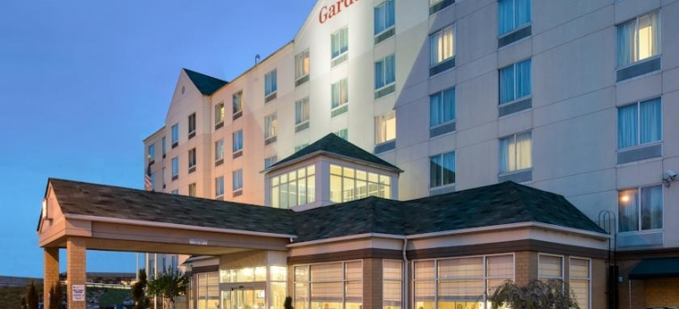 Hotel Hilton Garden Inn Queens/jfk Airport: Außen NEW YORK (NY)