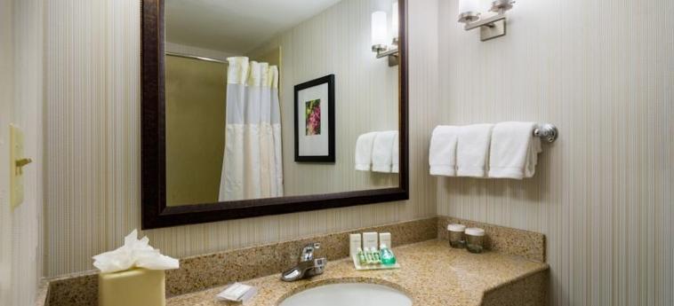Hotel Hilton Garden Inn Queens/jfk Airport: Badezimmer NEW YORK (NY)