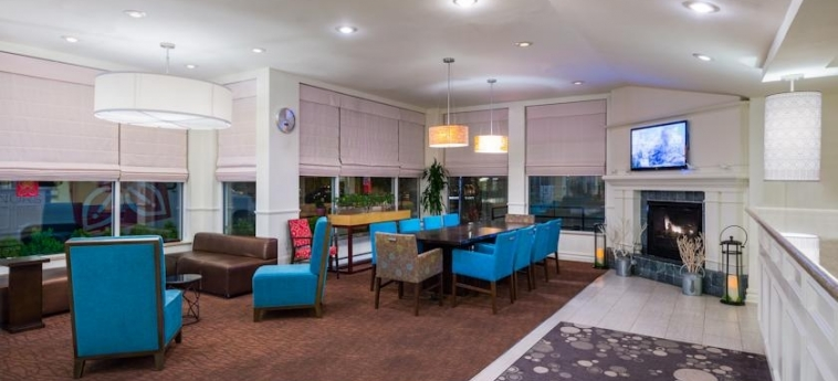 Hotel Hilton Garden Inn Queens/jfk Airport: Ruheraum NEW YORK (NY)