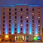 Hotel Holiday Inn Express New York-Brooklyn