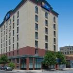 Hotel Comfort Inn Long Island City
