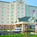 Hotel COUNTRY INN & SUITES BY RADISSON, NEWARK AIRPORT, NJ