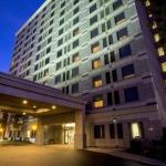 Hotel Hampton Inn Ny-Jfk