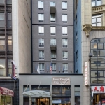 Hotel Citadines Connect Fifth Avenue New York