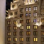 Hotel Aka Central Park