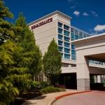 Hotel Renaissance Newark Airport