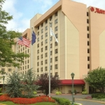 Hotel New York Laguardia Airport Marriott