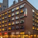 Hotel Hilton Garden Inn New York/tribeca